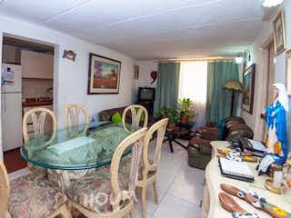 Apartamento en El Poa. 3 habitaciones. 54.0 m2