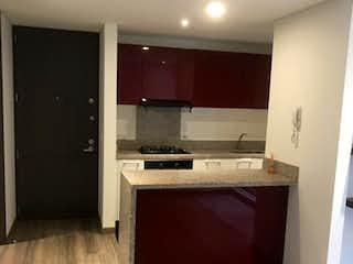 Apartamento en venta en Villa Elisa de 1 hab.