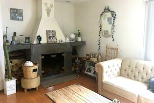 Casa en venta en Contadero de 4 hab. con Jardín...