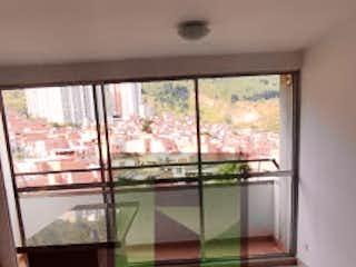 Apartamento en venta en Villas Del Sol de 3 alcoba