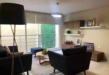 Departamento en venta en San Rafael, 90 m2, con 2 recamaras