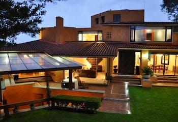 VENTA Hermosa Residencia en Lomas De Las Palmas Huixquilucan