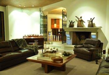Casa en venta en El Olivo, de 780mtrs2