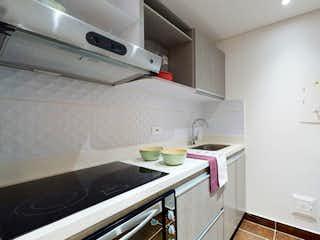 Apartamento en venta en Barrio Niza con Gimnasio...