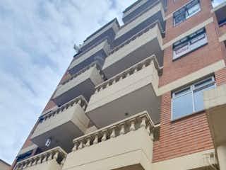 Apartamento en venta en La Candelaria con acceso a Balcón
