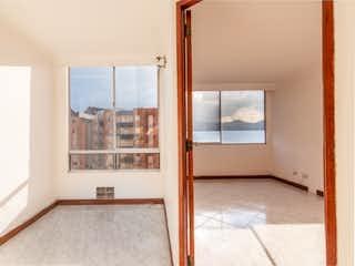 Apartamento de 57m2 en Loma del Indio, El Poblado