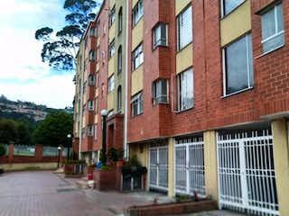 Apartamento En Venta En Bogotá El Redil-Usaquén