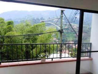 Se vende  piso de 2 apartamentos en  El Salado, Envigado, Antioquia