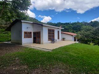 Finca El Totumo Girardota, Apartamento en venta de 3 habitaciones