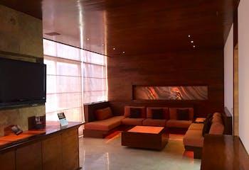 Departamento en venta en Santa Fe Cuajimalpa, de 400mtrs2 con 3 jacuzzis