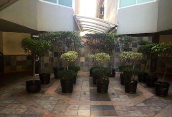 Departamento Lomas De Chapultepec, Apartamento en venta de 3 hab. con Zonas húmedas...