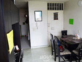 Apartamento en Nueva Delicias. 3.0 habitaciones. 54.0 m2