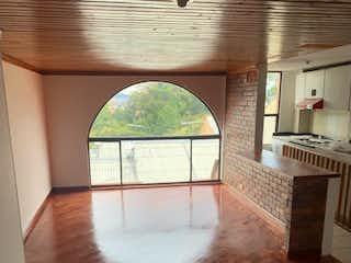 Apartamento en venta en Cedro Golf, 77mt con terraza
