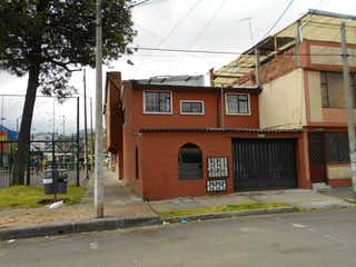 Casa En Venta En Bogota La Fragua
