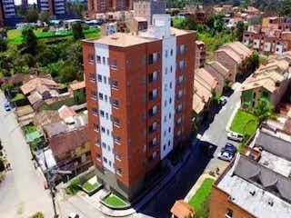 Apartamento en venta en El Porvenir de 3 hab.