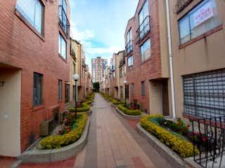 Venta casa Bogota Noroccidente