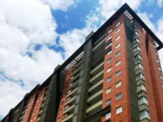 Apartamento en venta en San Antonio De Pereira de 3 alcoba