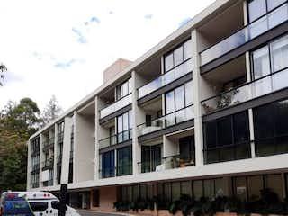 Apartamento en venta en El Retiro con Zonas húmedas...