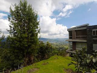 Apartamento en venta en El Retiro 112m² con Jardín...