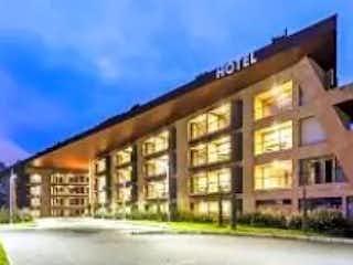 Apartamento en venta en La Convención 46m² con Solarium...