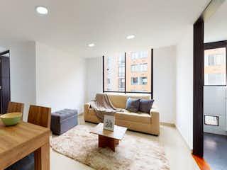 Apartamento en venta en Calandaima, 51mt