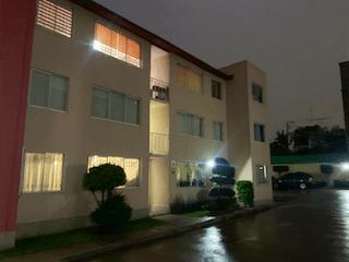 Departamento en venta en Santa úrsula Coapa 65m²