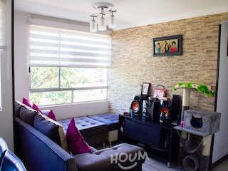 Apartamento en Granjas El Dorado, Engativá. 3.0 habitaciones. 50.0 m2