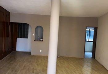 Departamento en venta en Anzures, 130 m²