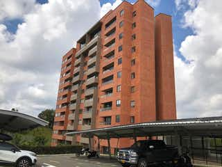 Apartamento en venta en San Antonio De Pereira con acceso a Gimnasio