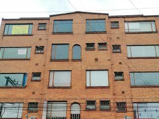 Apartamento En Venta En Bogotá Quinta Paredes-Teusaquillo