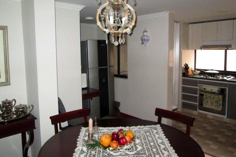 Portada Apartamento en Santa Paula, Santa Barbara, 3 Habitaciones- 116,52m2.