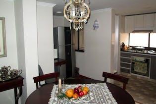 Apartamento en Santa Paula, Santa Barbara, 3 Habitaciones- 116,52m2.
