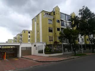 Apartamento En Venta En Bogota Cortijo