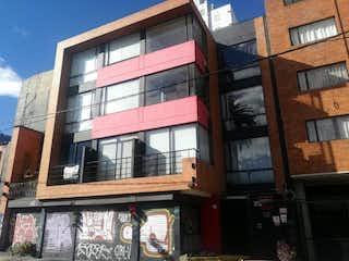 Apartaestudio En Venta En Bogota San Luis