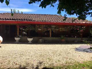 Casa en venta en El Capiro 420m²
