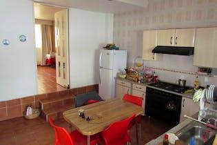 Casa en venta en Ampliación Alpes de 281 mt2. con 2 niveles.