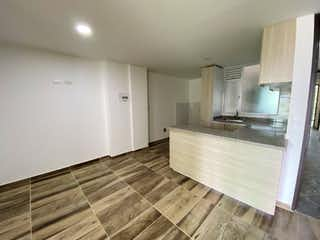 Santa María del Lago, Apartamento en venta de 60m²