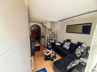 Casa en venta en Montevideo de 3 hab.