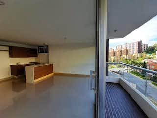 Apartamento en venta en Loma Del Indio 72m² con Zonas húmedas...