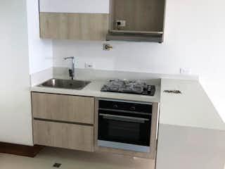 Apartamento en venta en María Auxiliadora, 74m² con Piscina...
