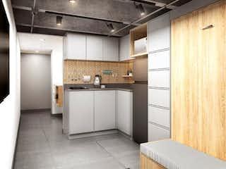 Apartamento En Venta En Medellin Boston