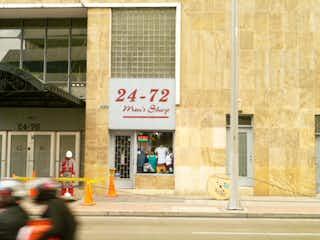 Vendo o Arriendo Local Centro Bogotá