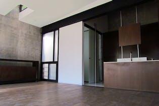 Casa en venta en Polanco de 288 mt2. con 2 niveles.