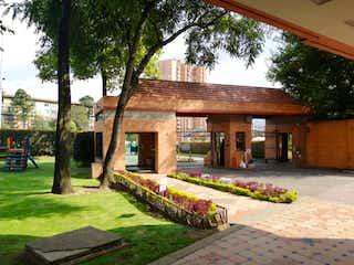 Apartamento en venta en Barrio Niza, 131m² con Gimnasio...
