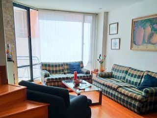 Apartamento en venta en Bella Suiza, 85mt duplex