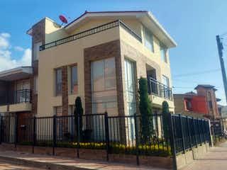 Casa Esquinera Tenjo