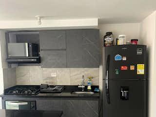 Apartamento en venta en La Doctora, 58m² con Gimnasio...
