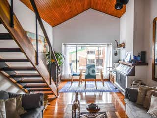 Se vende apartamento Duplex en Cedro Golf
