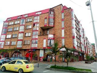Apartamento En Venta En Bogota Normandia Occidental