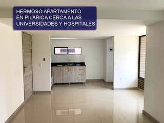 Apartamento en venta en La Pilarica 80m² con Piscina...